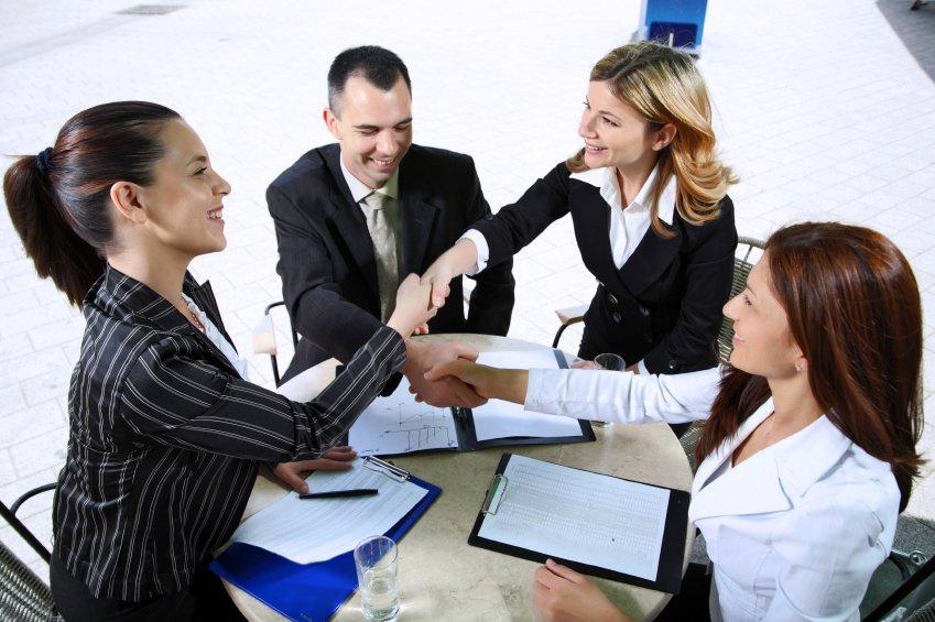 Искусство переговоров